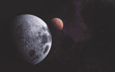 Law In Space (25.März)
